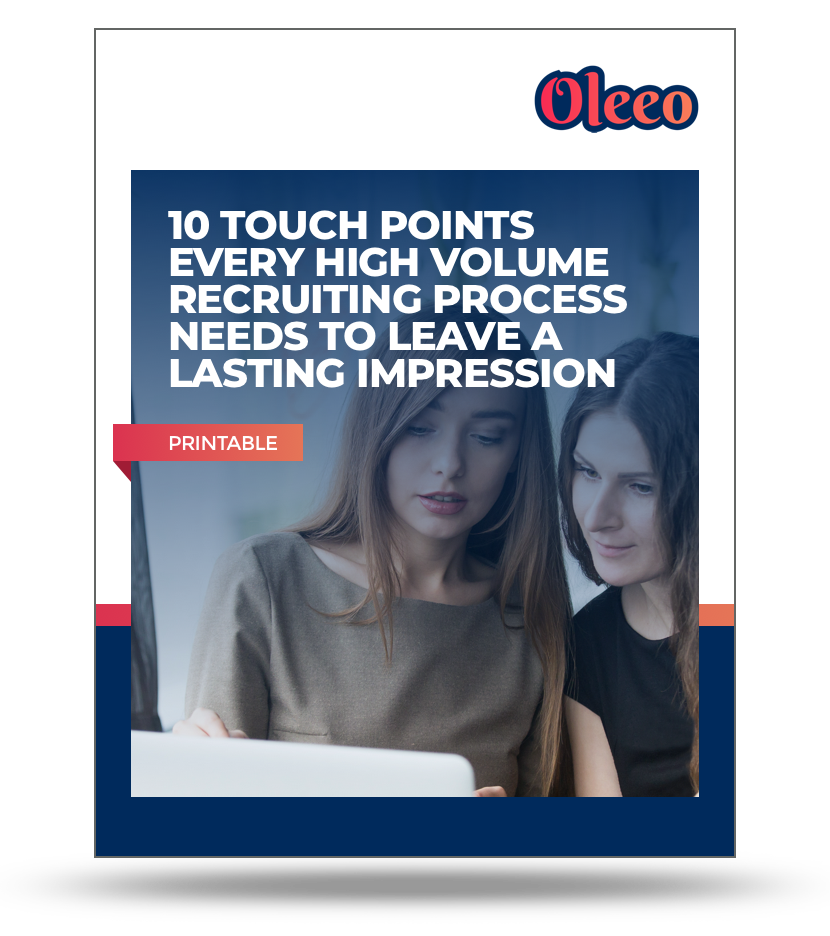 Oleeo-10-Touch-Points-Every-High-Volume-Recruiting-Process-Needs-to-Leave-a-Lasting-Impression-Printable-Mockup