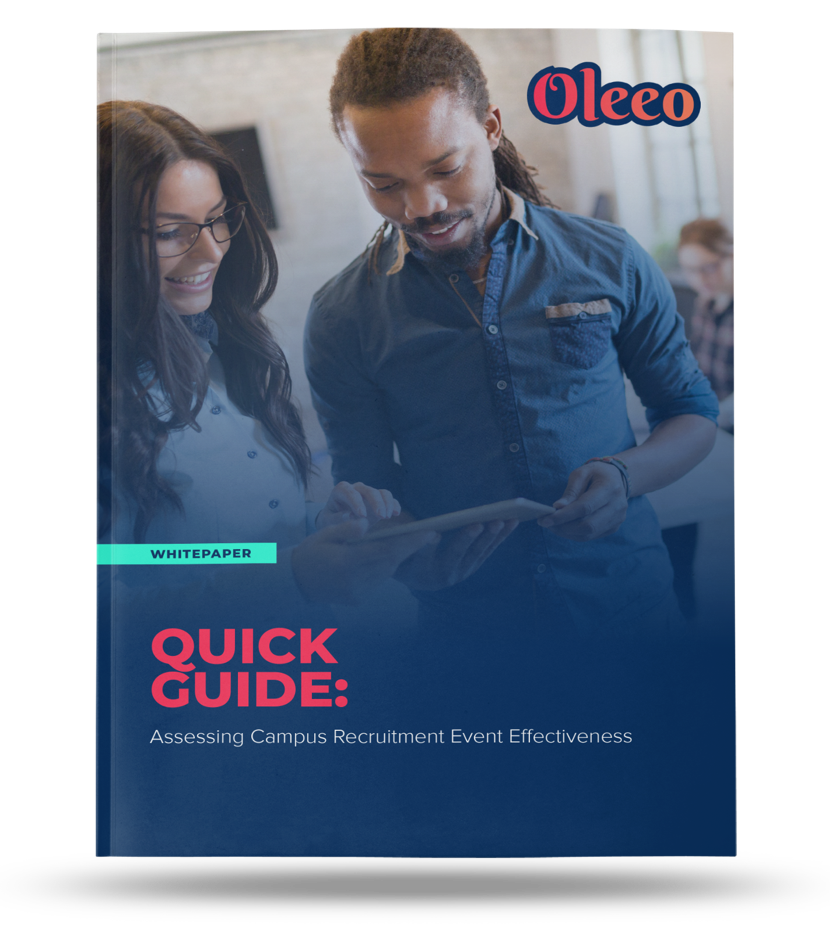 Quick Guide Assessing Campus Recruitment Event Effectiveness