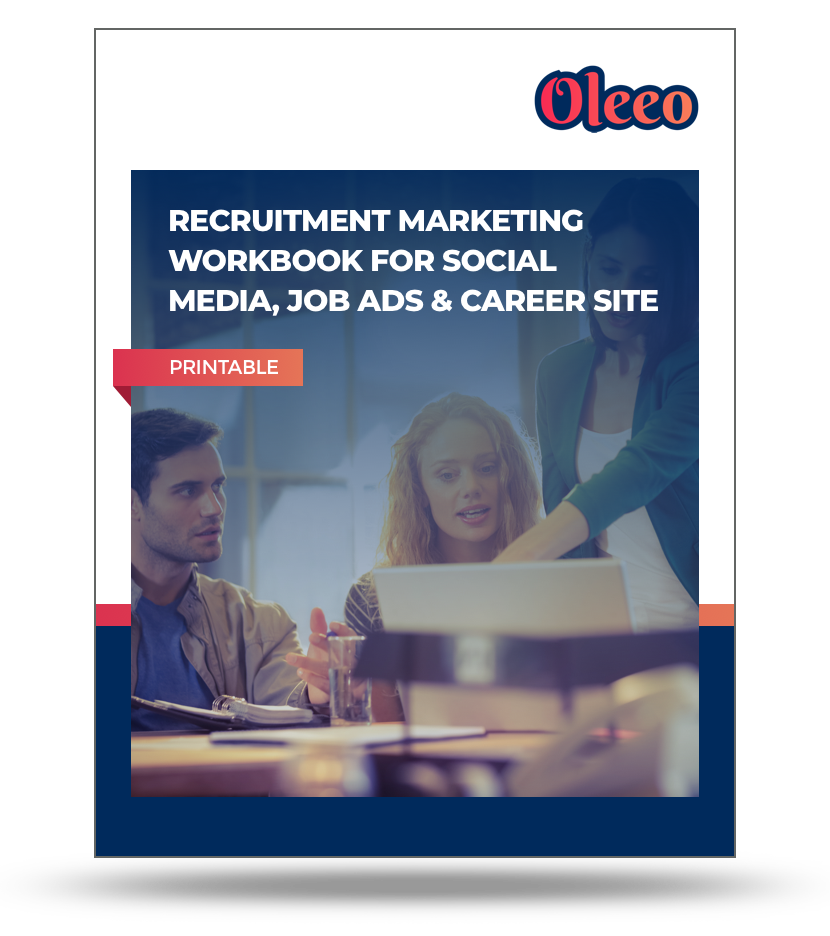 Oleeo-Recruitment-marketing-workbook-Mockup-1