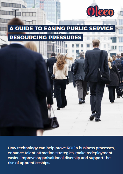 Public sector guide