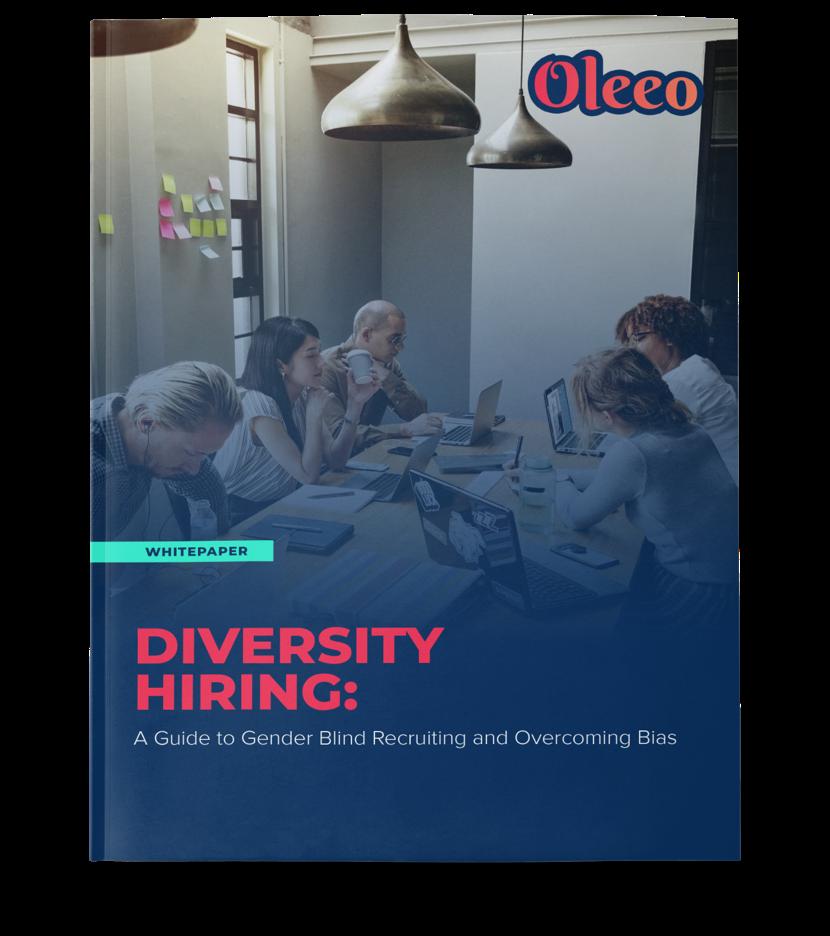 Oleeo-Diversity-Hiring-eBook-Mockup