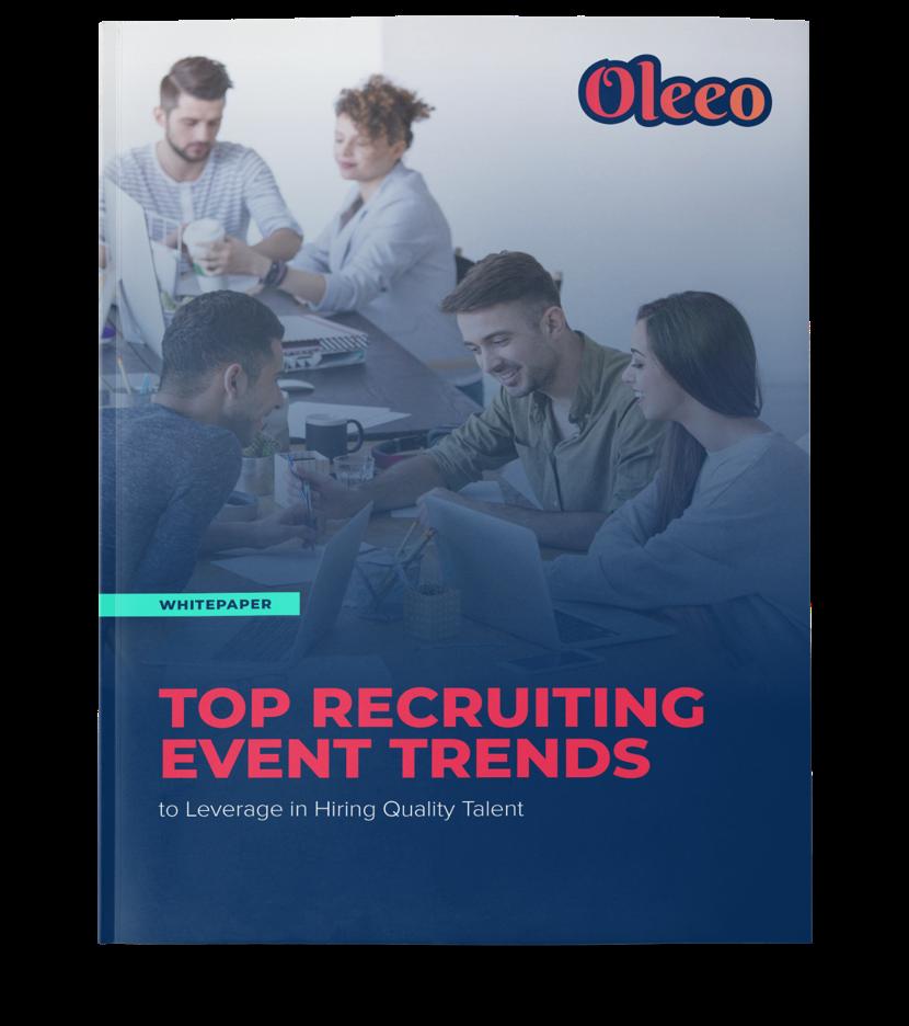 Oleeo-Recruiting-Trends-eBook-Mockup