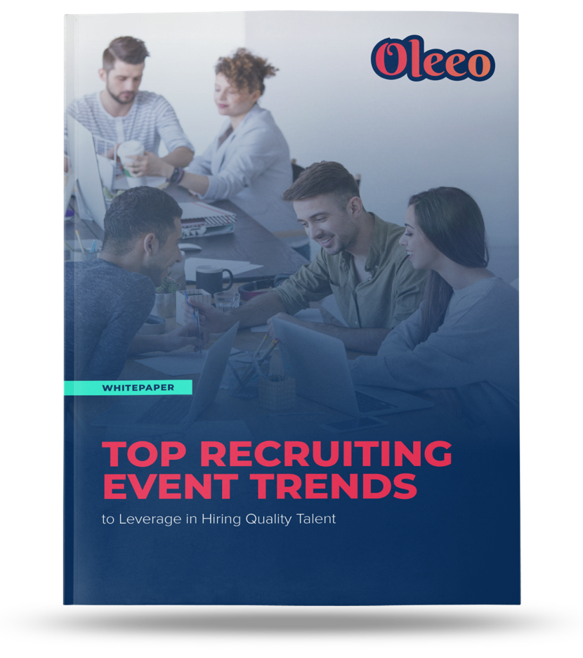 Oleeo-Recruiting-Trends-eBook-Mockup