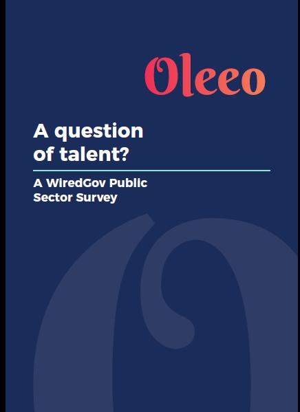 Talent Survey
